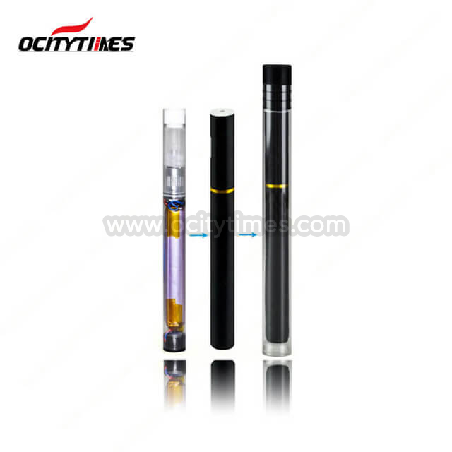 0.2ml 0.8ml cbd aceite desechable e-cigarrillo vacio